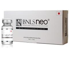 BNLSneo(脂肪溶解注射)