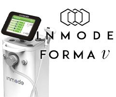 インモード・FORMA V